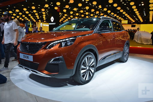 Peugeot Details Mobility-Focused, Tech-Led U.S. Comeback | Digital ...