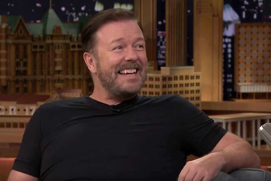 Kevin Spacey Showed Off His Impressions Again Last Night ...