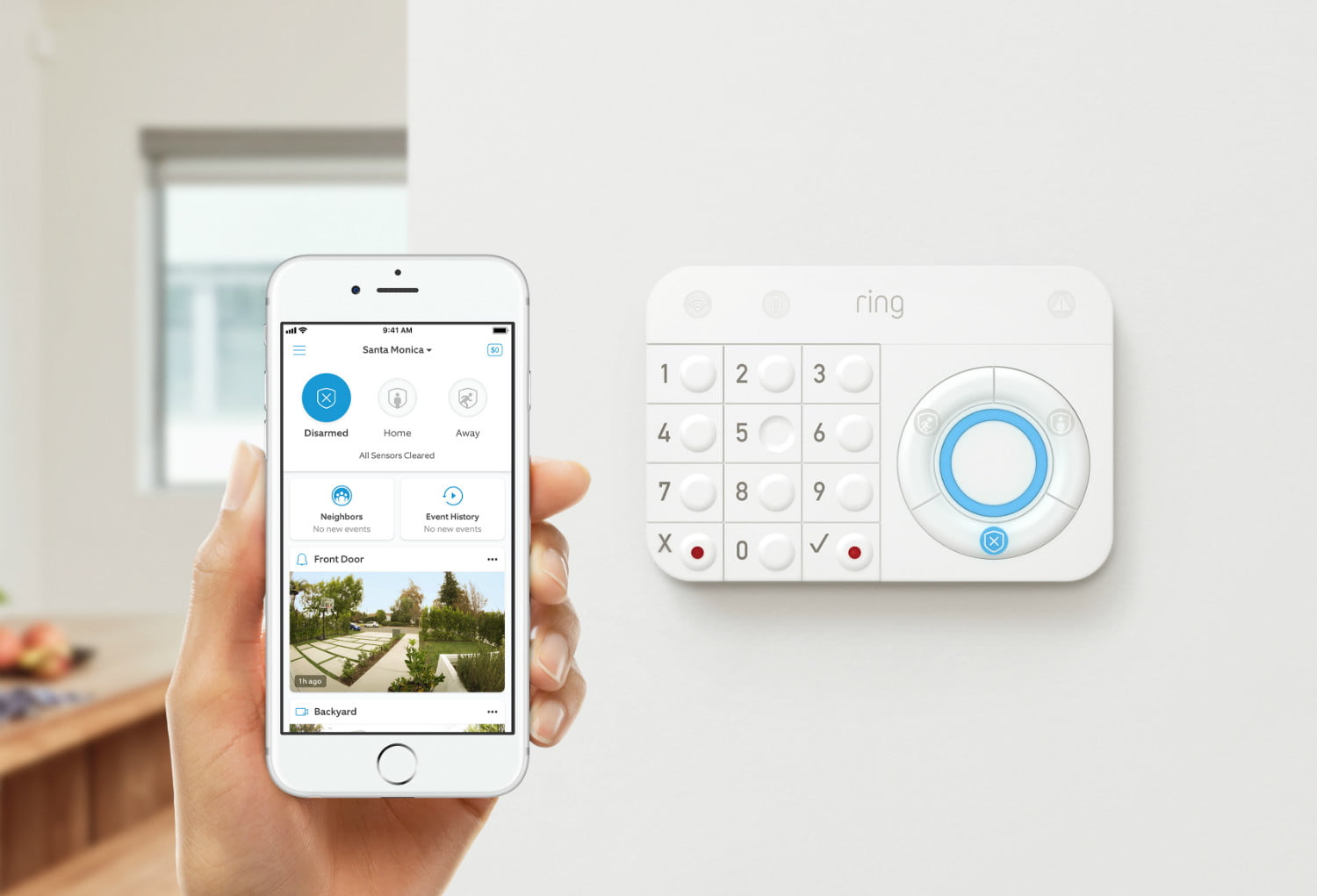 The best home security systems in 2019 digital trends - How to design a home security system ...