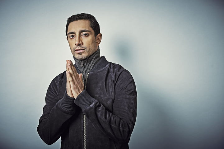 Riz Ahmed could be playing Carnage opposite Tom Hardy's Venom