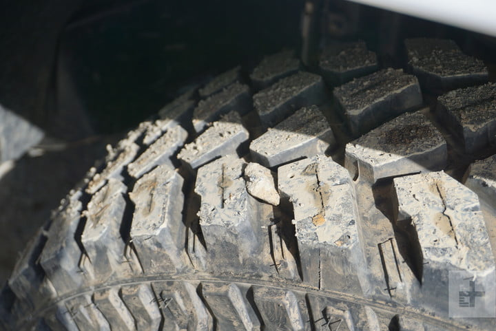 road rave testing firestones latest off tires