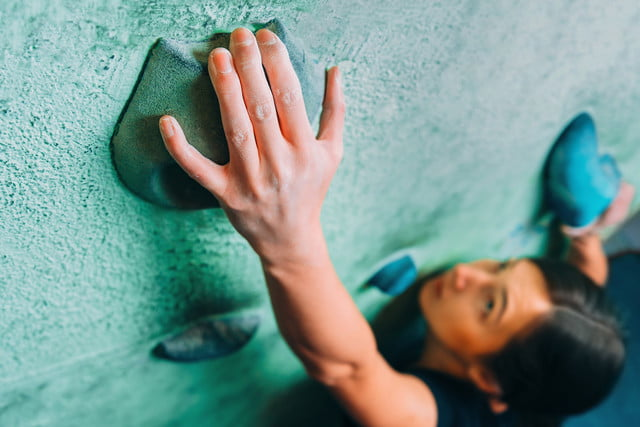 indoor rock climbing gear guide 2