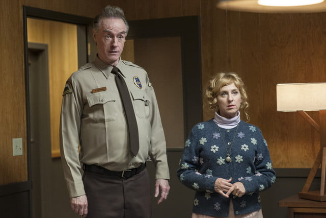 twin peaks part one two analysis rr 03645 r