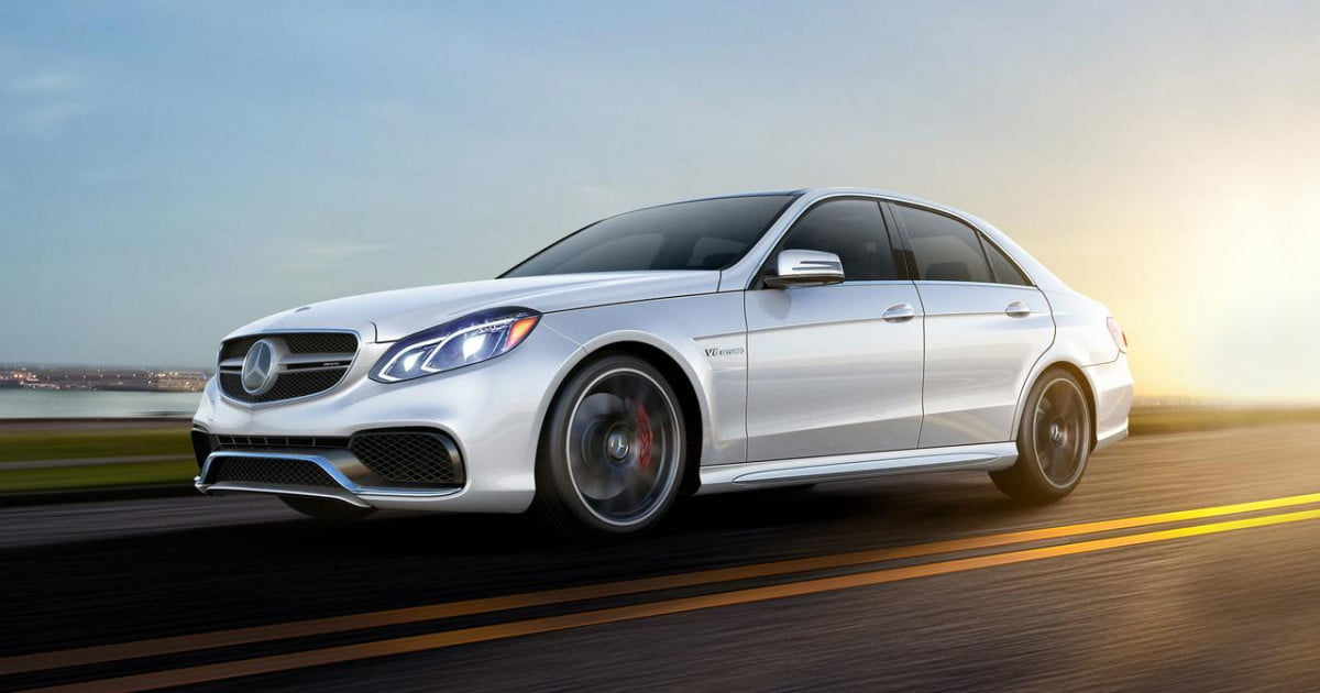 mercedes benz e63 amg next gen model may go awd only. Black Bedroom Furniture Sets. Home Design Ideas