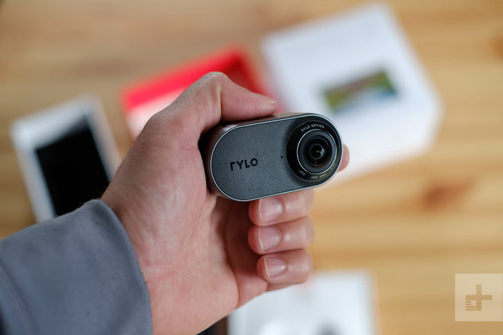 The best 360 cameras you can buy