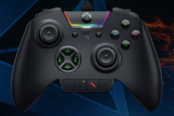 The Razer Wolverine Ultimate Sinks Its Claws Into Xbox One In