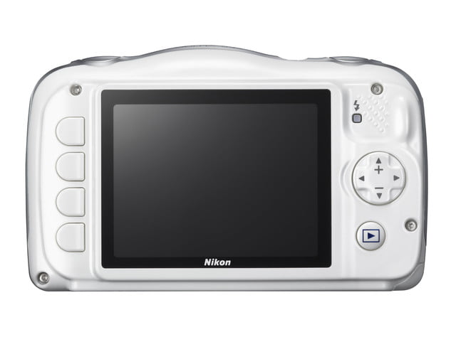 nikon unveils whopping 9 new coolpix point shoots minor updates s33 wh back