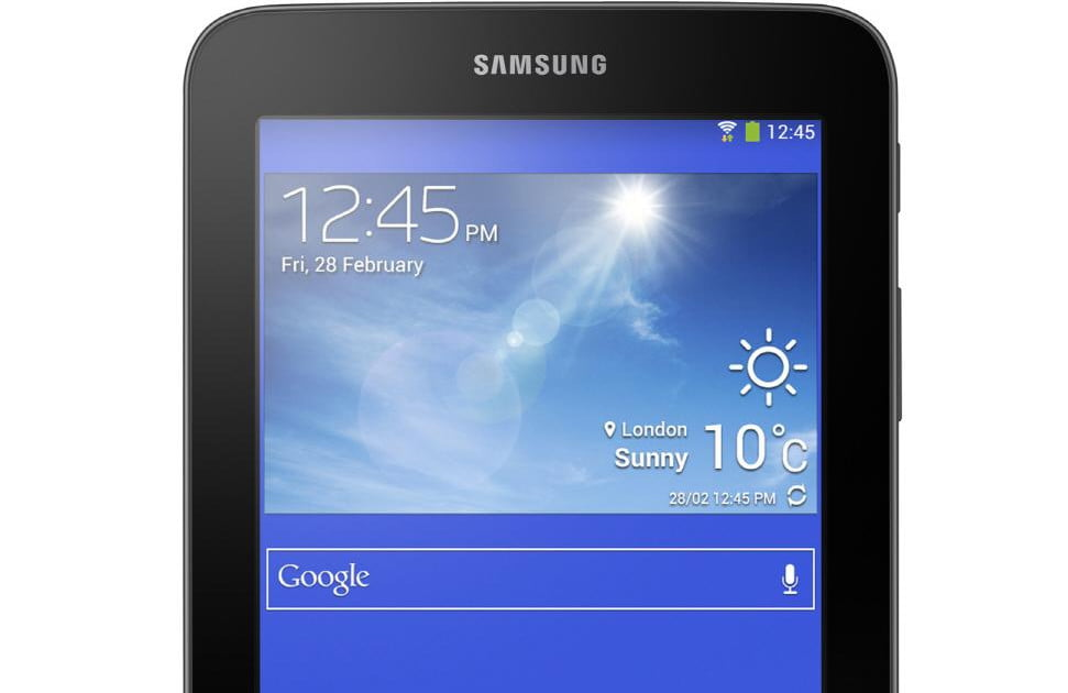 galaxy tab 3 lite specs photos and release date. Black Bedroom Furniture Sets. Home Design Ideas