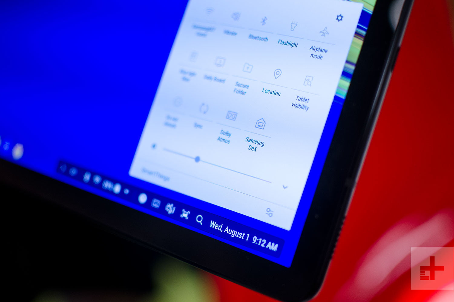 The Samsung Galaxy Tab S4 Might Just Revolutionize Android ...