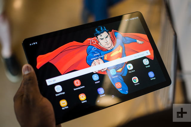 samsung galaxy tab s4 review 8