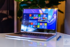 Samsung Notebook 9 Pro hands-on review