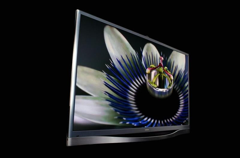 Samsung is quitting the plasma TV business   Digital Trends