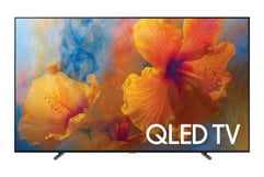 Samsung Q9F series (QN75Q9F) review