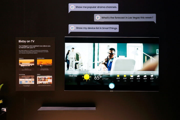 Is the Smart TV the Future Control Center of the Smart Home