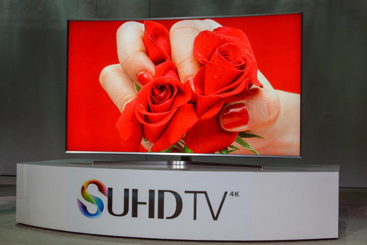 interview samsungs dave das explains why suhd is better than uhd samsung ces 2015 5