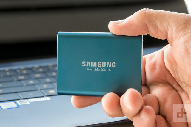 The Samsung T5, our most loved compact SSD drive, simply hit its least cost ever