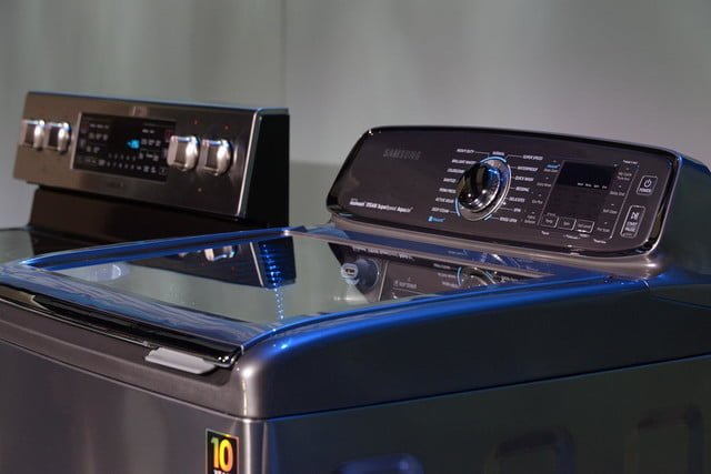 Samsung S Activewash Is A Washer With A Sink Digital