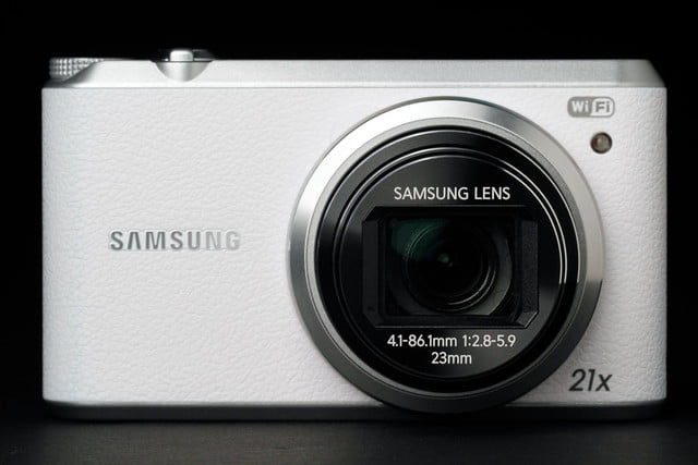 Samsung-WB350F-front-lens-open