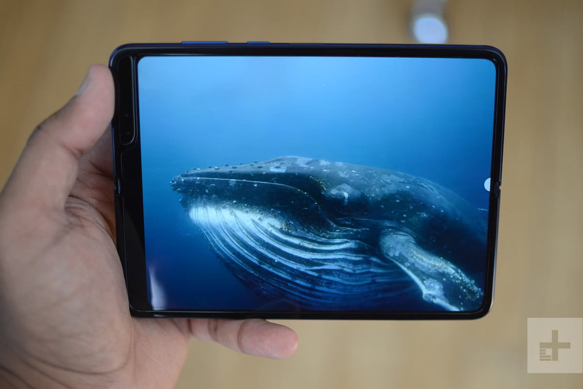 samsung galaxy fold review 2