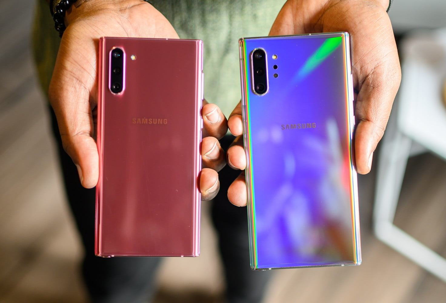 5 Features I Like About the Galaxy Note 10 Plus and 3 I Don't Like