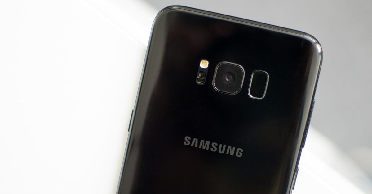 Galaxy S9: News and Rumors