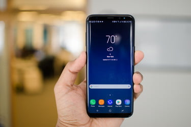 20 of Our Favorite Samsung Galaxy S8 Tips and Tricks | Digital Trends