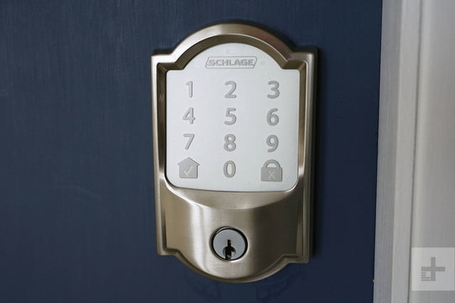 Schlage Encode Review A Nearly Perfect Smart Lock