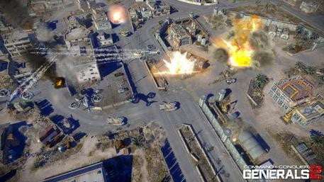 Command Conquer Free To Play