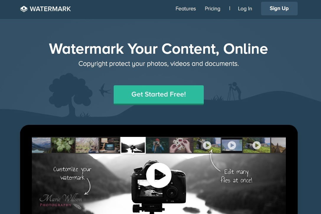 How to Make a Watermark: A Quick and Easy Way to Protect Your Photos