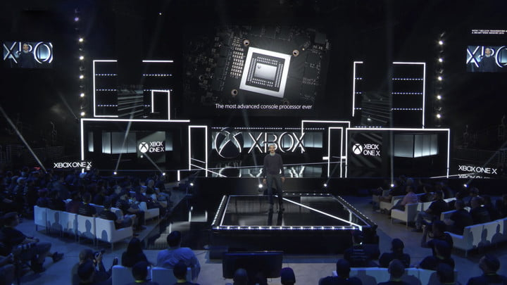 Xbox One X: Everything you need to know about Microsoft's newest console