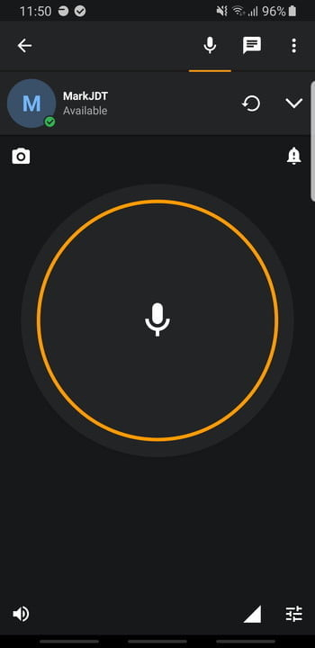 best walkie talkie apps for android and ios screenshot 20190425 115027 zello