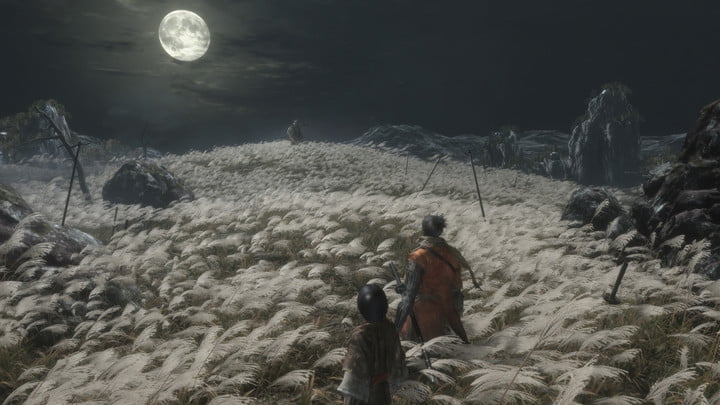 sekiro shadows die twice moon