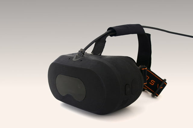 sensics high resolution vr headset 3