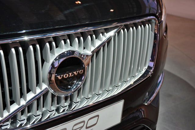 volvo lounge console concept pictures shanghai xc90 excellence 3