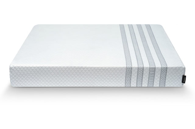 leesa introduces its luxury sapira mattress in a box shot16 product 050 right