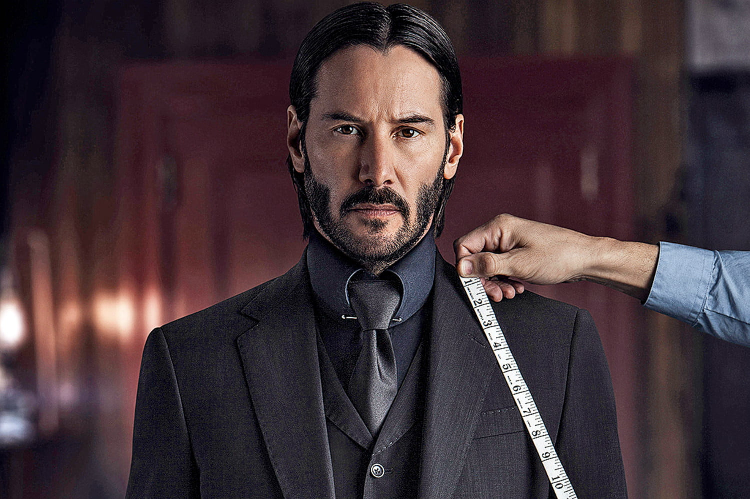 Best New Shows And Movies To Stream John Wick Chapter