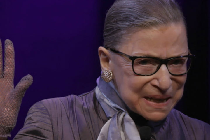 best new shows and movies to stream rbg