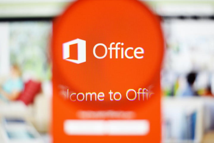 micro office free trial