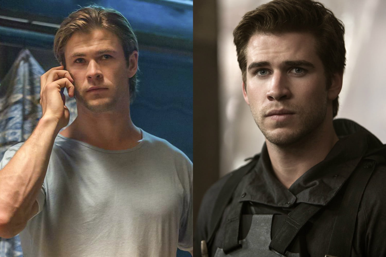 10 Heroes: Hollywood Single Fathers