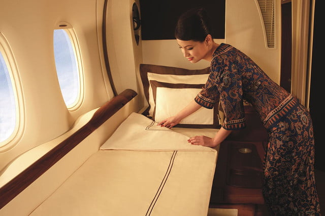 best first class airlines seats singapore airline suite 6