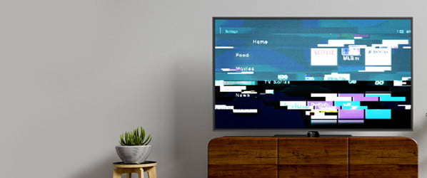 Why are smart TVs still dumb enough to be hacked?