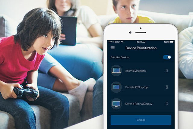 linksys smart wifi app update notifications new interface featured 4