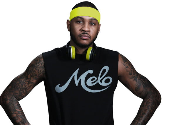 SMS sport melo yellow