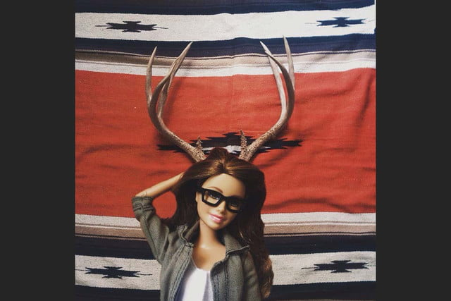 portlands hipster barbie is just too cool socality 008