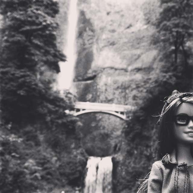 portlands hipster barbie is just too cool socalitybarbie 2