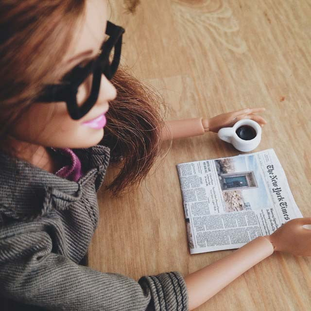 portlands hipster barbie is just too cool socalitybarbie 3