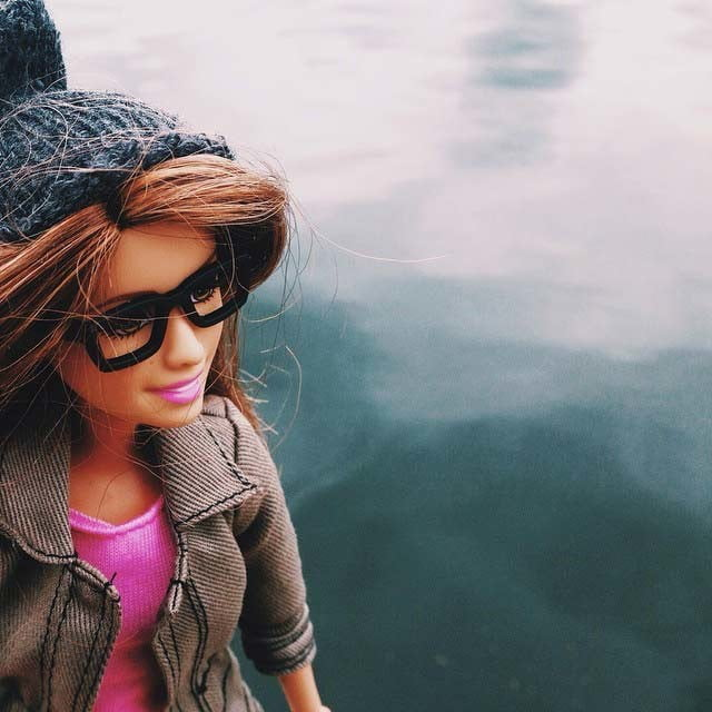 portlands hipster barbie is just too cool socalitybarbie 5