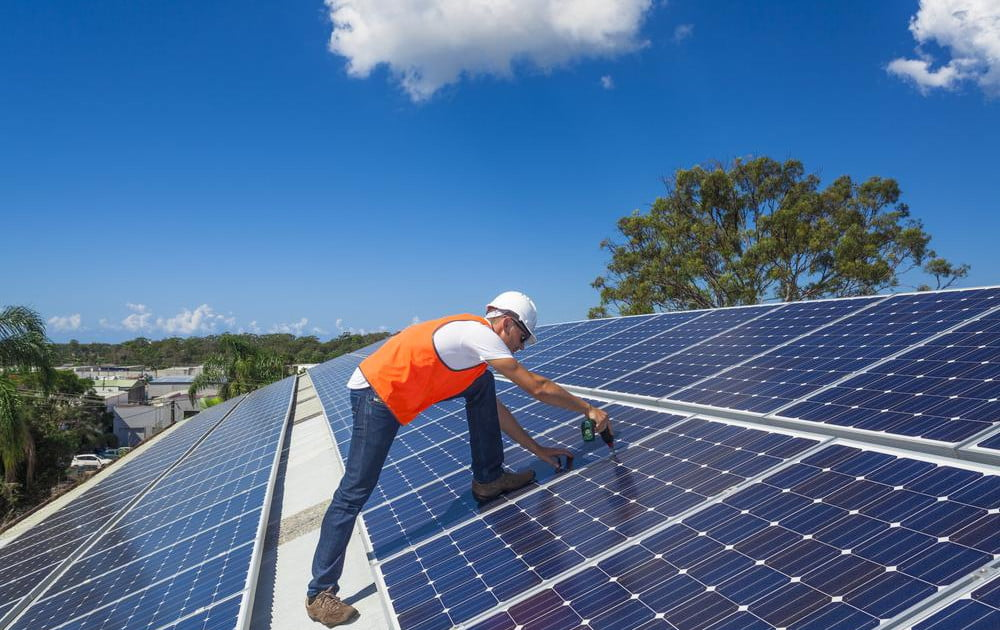 Google And Solarcity Create 750m Fund For Solar Projects
