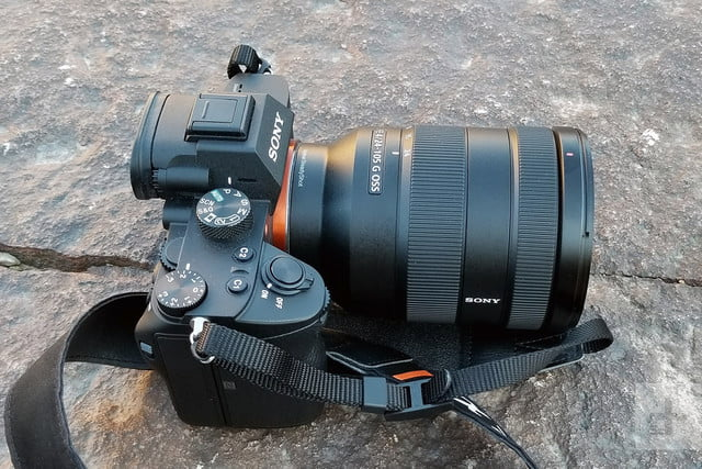 Sony A7 Iii Hands On Review Digital Trends