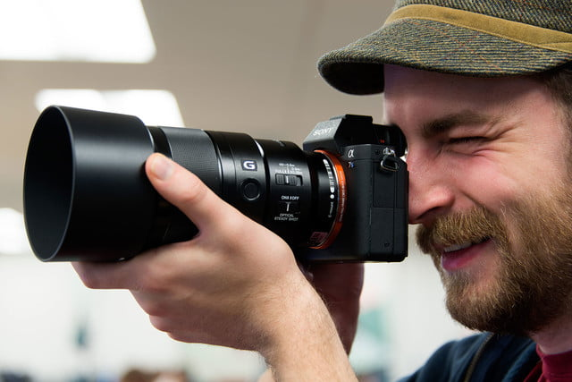 Sony A7S II Review | Digital Trends